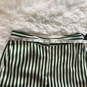 Massimo Dutti Pants & Jumpsuits - Massimo Dutti High Waisted Relaxed Striped Pants